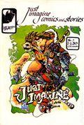 Just Imagine Comics and Stories (1982) 5