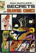 Secrets of Drawing Comics (1986) 1