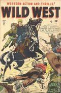 Wild West (1948 WFP) 2