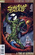 Essential Vertigo Swamp Thing (1996) 6
