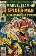 Marvel Team-Up (1972 1st Series) UK Edition 59UK