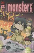 Monster Club (2002 1st Series) 3A