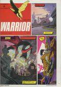 Warrior (1982 Quality) UK 26