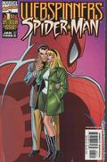 Webspinners Tales of Spider-Man (1999) 1AU