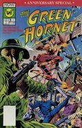 Green Hornet (1991 Now) 14B