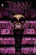 Johnny The Homicidal Maniac (1995) 7-3RD