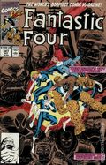 Fantastic Four (1961 1st Series) 347REP.2ND