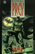 Batman Prey TPB (1993 DC) 1st Edition 1-1ST
