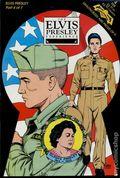 Elvis Presley Experience (1992) 1st Printing 4