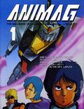 Animag (1989) 1