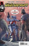 Ultraman Tiga (2003) 5