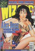 Wizard the Comics Magazine (1991) 123BU