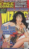 Wizard the Comics Magazine (1991) 123BP