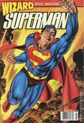 Wizard Superman Special (1998) 1U