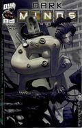 Darkminds Macropolis (2003 2nd Series) 3