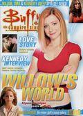 Buffy the Vampire Slayer Official Magazine (2002) 10B