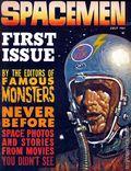 Spacemen Magazine (1961) 1