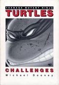 Teenage Mutant Ninja Turtles Challenges GN (1991 Mirage) 1-1ST