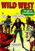 Wild West (1948 WFP) 1