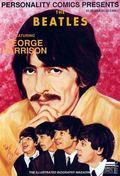 Personality Comics Presents The Beatles (1991) 3A