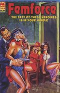 Femforce (1985) 119
