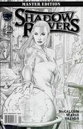 Shadow Reavers (2001) Master Edition 2