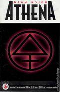 Athena (1996 Antarctic) 0