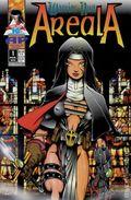 Warrior Nun Areala (1994 1st Series) 1REP