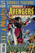 Avengers (1963 1st Series) 381B