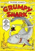 Grumpy Shark (1946) 1R
