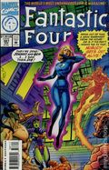 Fantastic Four (1961 1st Series) 387N