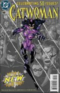 Catwoman (1993 2nd Series) 50B