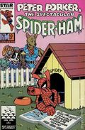 Peter Porker the Spectacular Spider-Ham (1985 Marvel/Star Comics) 10