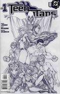 Teen Titans (2003-2011 3rd Series) 1REP.4TH