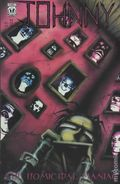Johnny The Homicidal Maniac (1995) 2-3RD
