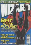 Wizard the Comics Magazine (1991) 103AU