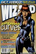 Wizard the Comics Magazine (1991) 103BU
