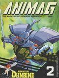 Animag (1989) 2