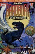 Ray Bradbury Comics (1993) 1U