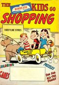Birds Eye Kids Go Shopping (1958) 0