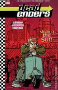 Deadenders Stealing the Sun TPB (2000) 1-1ST