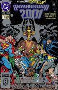 Armageddon 2001 (1991) 1-3RD