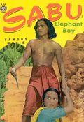 Sabu the Elephant Boy (1950) 2