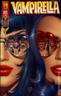 Vampirella Monthly (1997) 24C