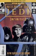 Star Wars Infinities Return of the Jedi (2003) 3