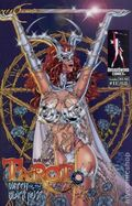 Tarot Witch of the Black Rose (2000) 11A