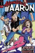 Adventures of Aaron (1994 Chiasmus) 1