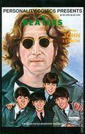 Personality Comics Presents The Beatles (1991) 1A