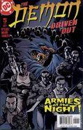 Demon Driven Out (2003) 5