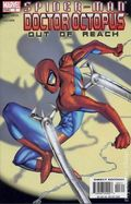 Spider-Man Doctor Octopus Out of Reach (2004) 3